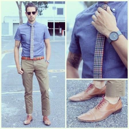 ملابس للشباب بموضة عام 2015 (7)