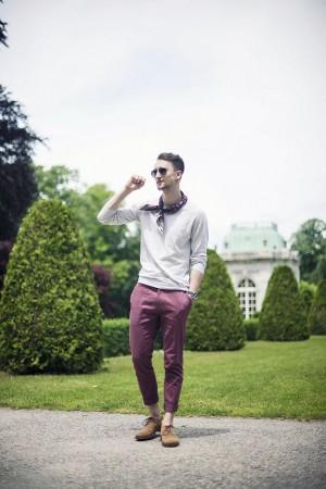 ملابس للشباب شيك جدا (4)