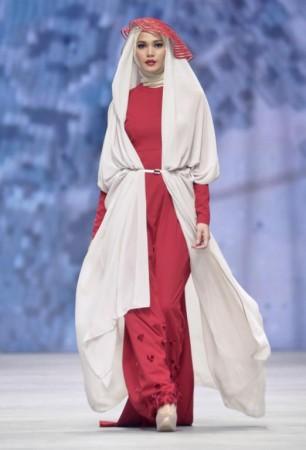 ملابس محجبات وازياء (4)