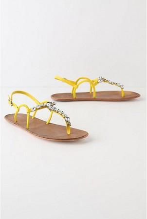 موضة احذية البنات 2015 (2)