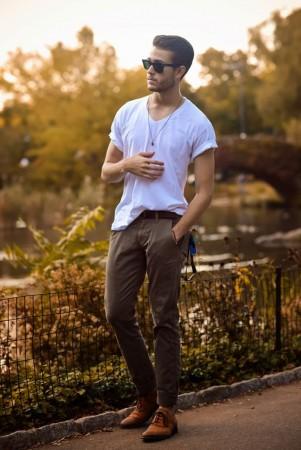 موضة 2015 للملابس الشباب (2)