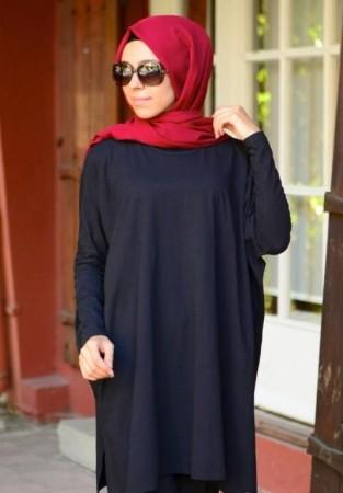 اجدد ملابس محجبات تركية (3)