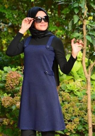 اجدد ملابس محجبات تركية (4)