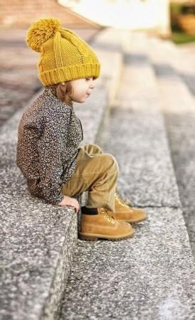 اجمل ازياء اطفال (2)