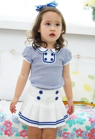 230f0984e صور ازياء أطفال أحدث موضة لملابس الأطفال 2015 | ميكساتك