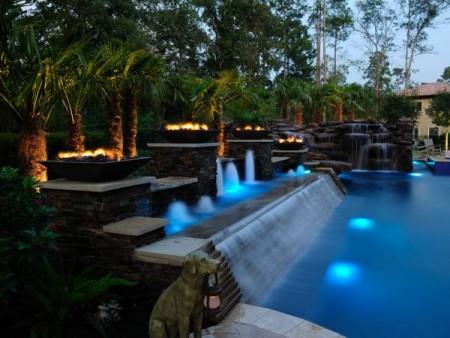 احدث صور تصميمات حمامات سباحة (5)