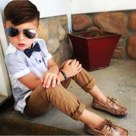 احدث ملابس الاطفال وازياء بالصور (1)