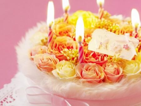 احلي تورتة عيد ميلاد (1)