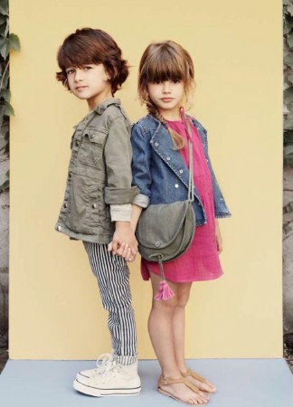 ازياء اطفال بنات (1)
