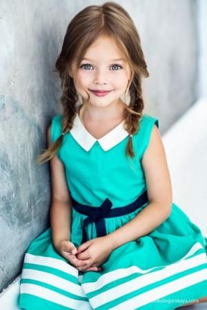 ازياء اطفال بنات (4)