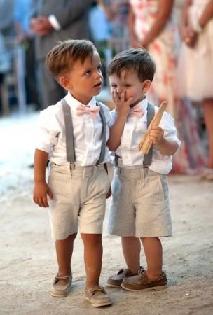 ازياء اطفال للعيد (1)