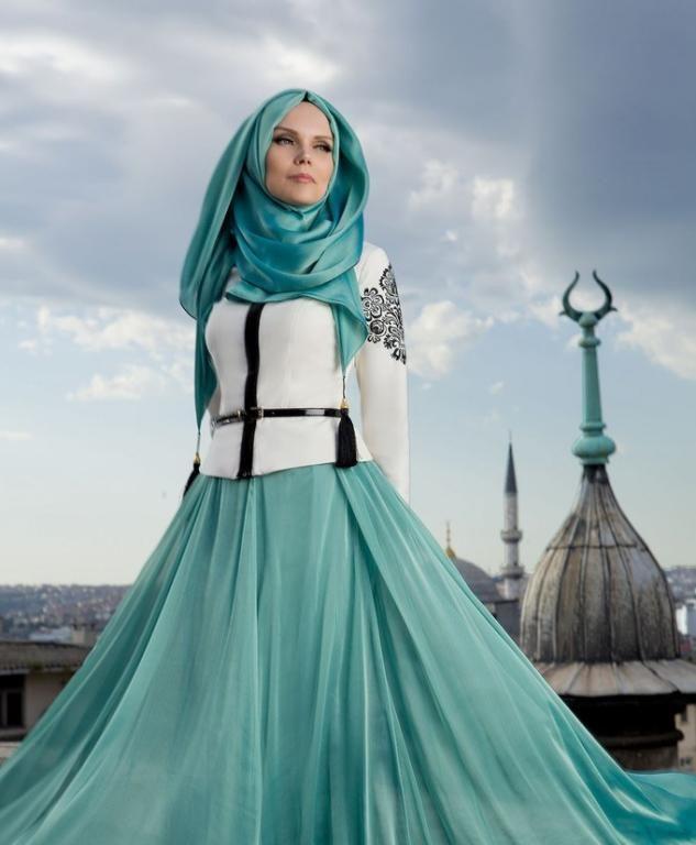 9476799889565 ملابس محجبات تركية بموديلات جديدة وأشكال شيك