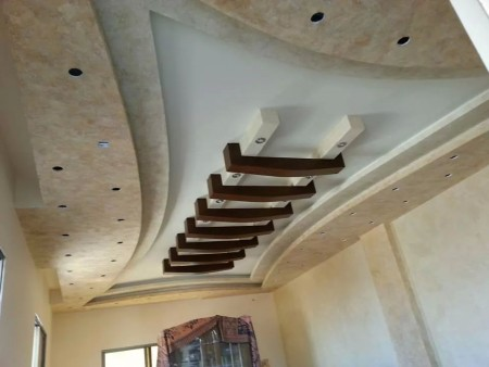 اسقف معلقة جديدة