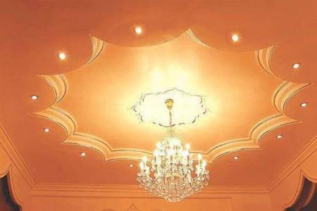 اسقف معلقة غرف (2)