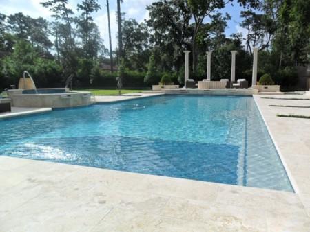 اشكال حمامات سباحة (4)