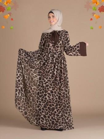اشكال ملابس محجبات تركية (1)