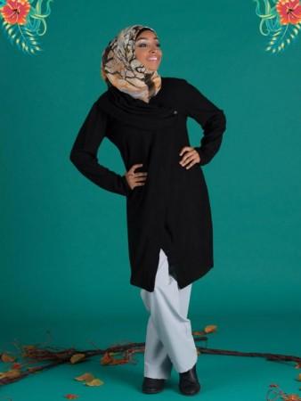 اشكال ملابس محجبات تركية (3)