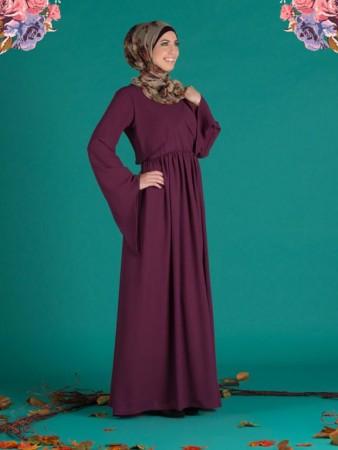 اشكال ملابس محجبات تركية (4)