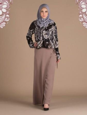 افخم ملابس محجبات تركية (3)