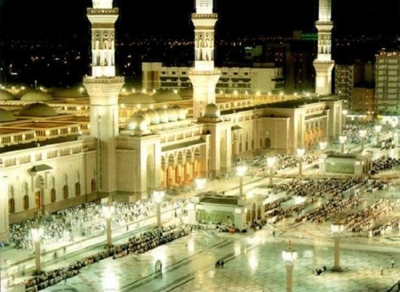 السعودية في صور (1)