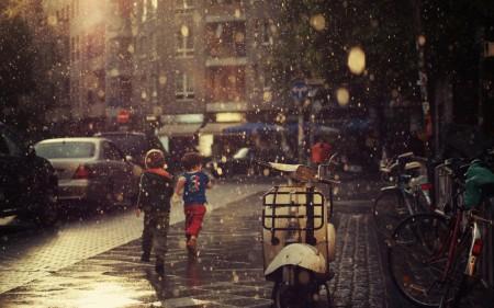 المطر (3)