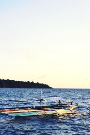 بحر هادئ (1)