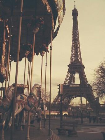 برج إيفل باريس بالصور (4)