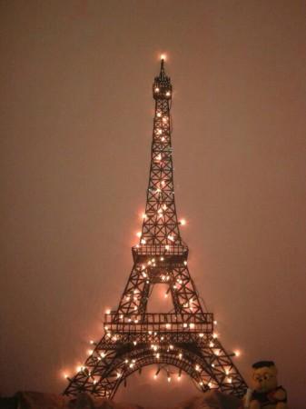 برج إيفل باريس بالصور (5)