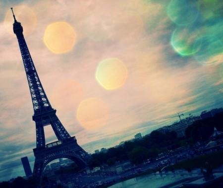 برج إيفل باريس صور خلفيات HD (1)