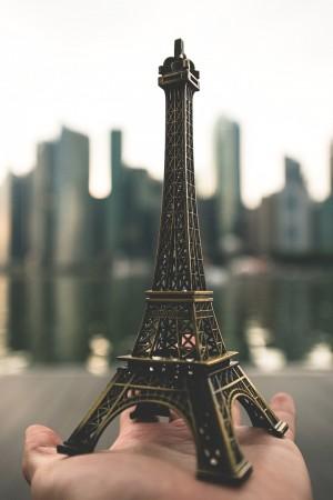 برج ايفل بالصور (2)