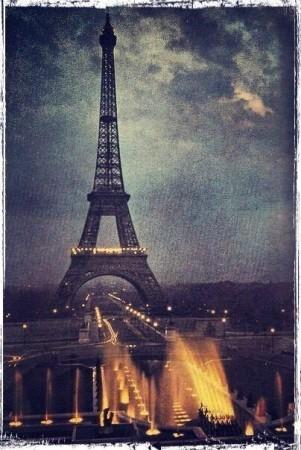 برج ايفل (4)