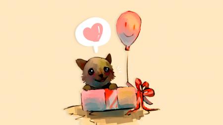 تورتة عيد ميلاد صغيرة (1)