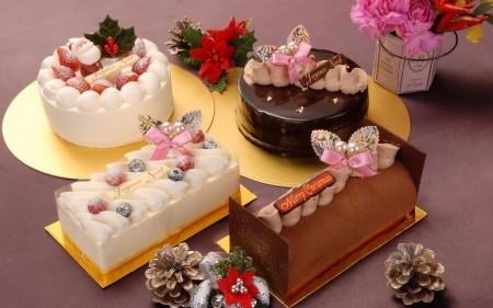 تورتة عيد ميلاد صغيرة (2)