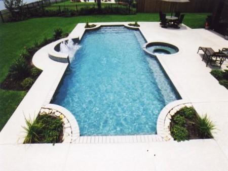 حمامات السباحة (2)