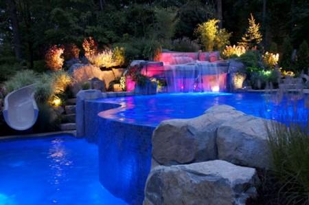 حمامات السباحة (4)