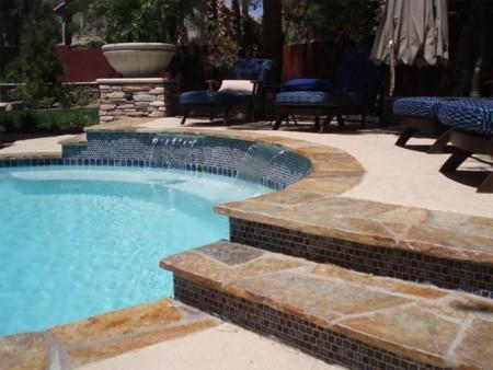 حمامات سباحة (5)
