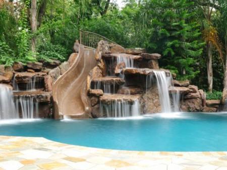 حمام سباحة (2)