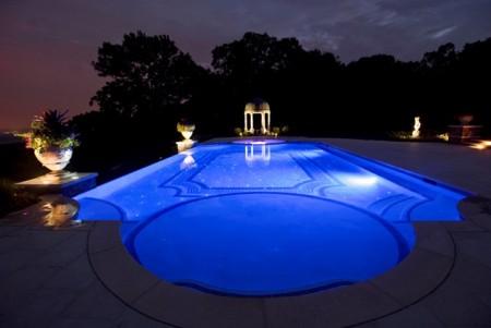 حمام سباحة (4)