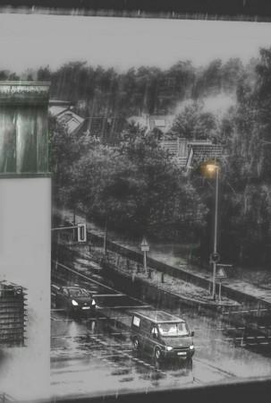 خلفيات عن المطر (1)