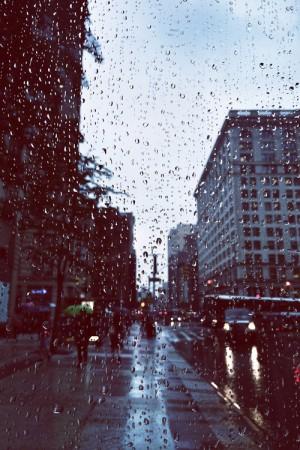خلفيات عن المطر (3)