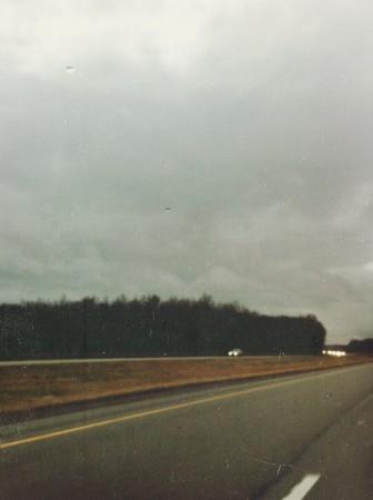 خلفيات مطر الشتاء (1)