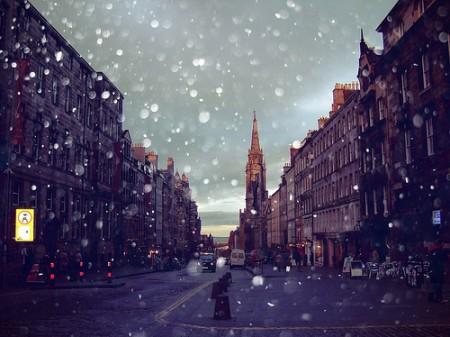 خلفيات مطر الشتاء (2)