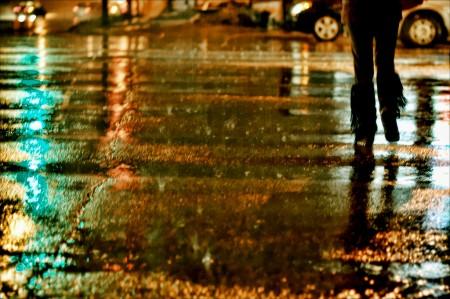خلفيات مطر الشتاء (4)