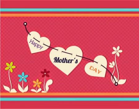 خلفيات وصور عن الأم (3)