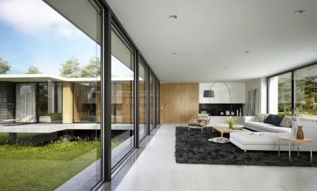 ديكورات داخلية للمنازل (1)