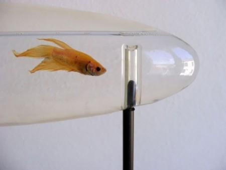 ديكورات وافكار الاسماك في الشقق والفلل (6)