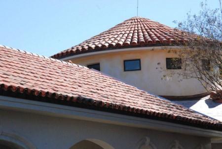سقف قرميد (3)