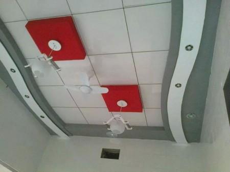 سقف معلق مودرن (2)