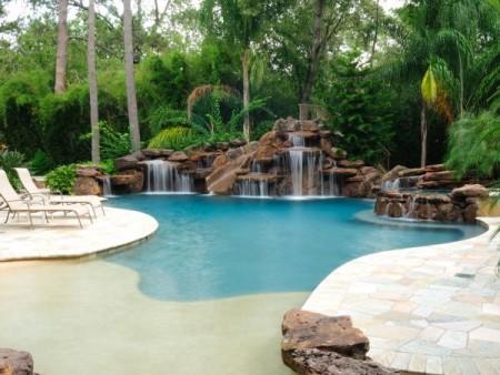 شكل حمام سباحة (3)