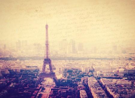 صورة برج ايفل (2)